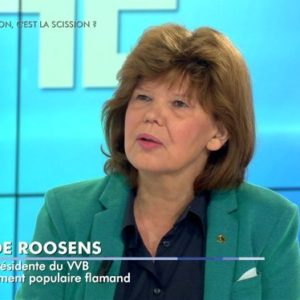Hilde Roosens