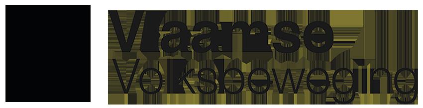 Vlaamse Volksvereniging - logo