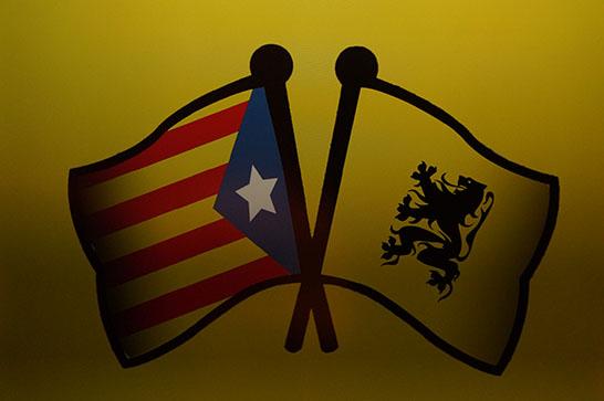 Vlaams-Catalaanse dag Koksijde