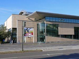 Haus der Geschichte der Bundesrepublik Deutschland