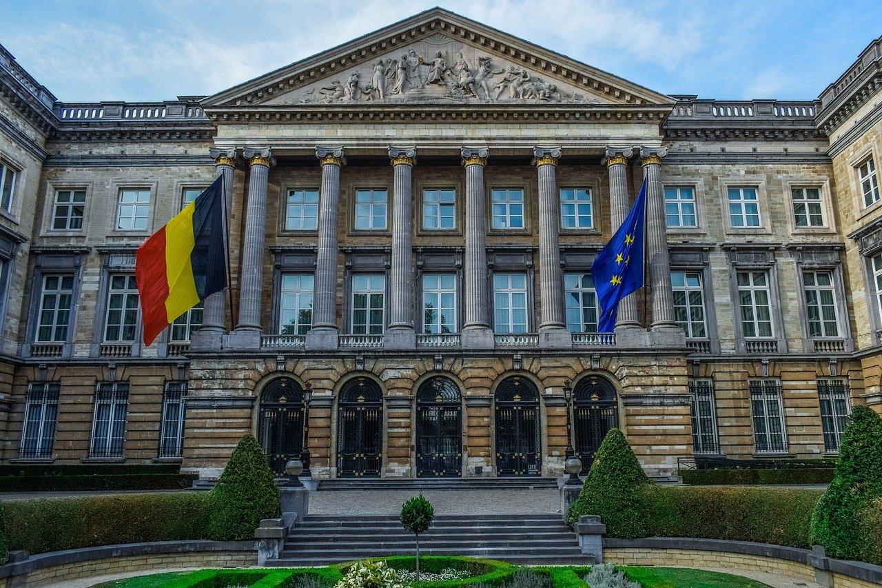 Geen gemorrel in de marge maar Vlaamse staatsvorming