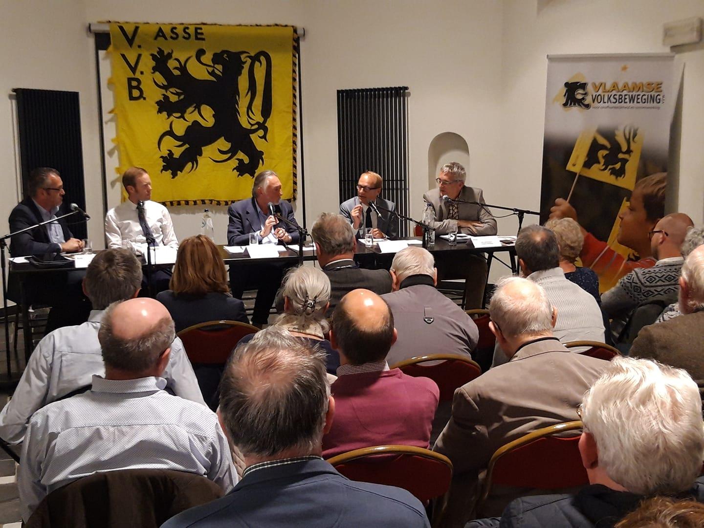 Debat Vlaamse Rand