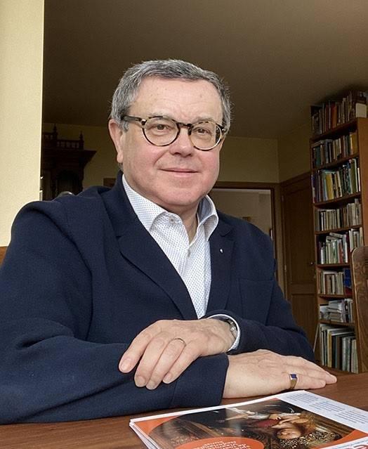 Hugo Maes - VVB voorzitter
