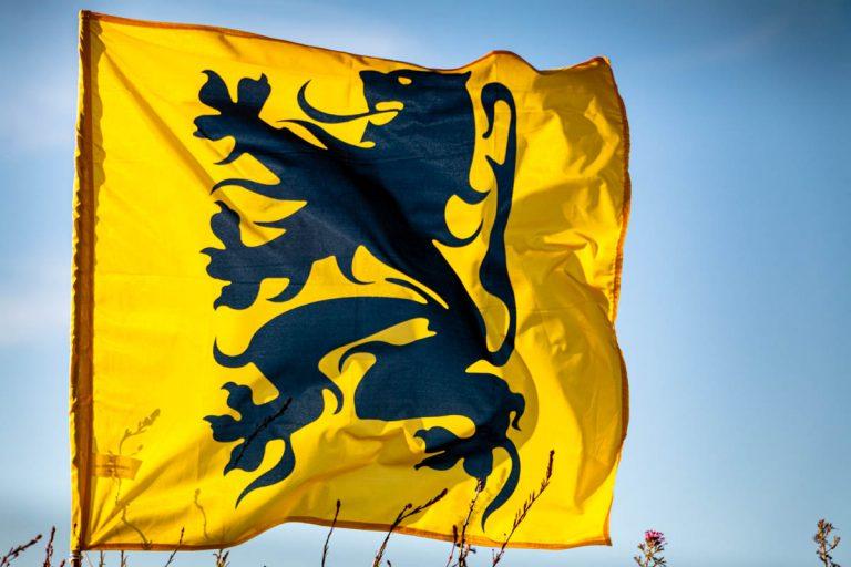 Vlaanderen is ijzersterk, nu haar politici nog.