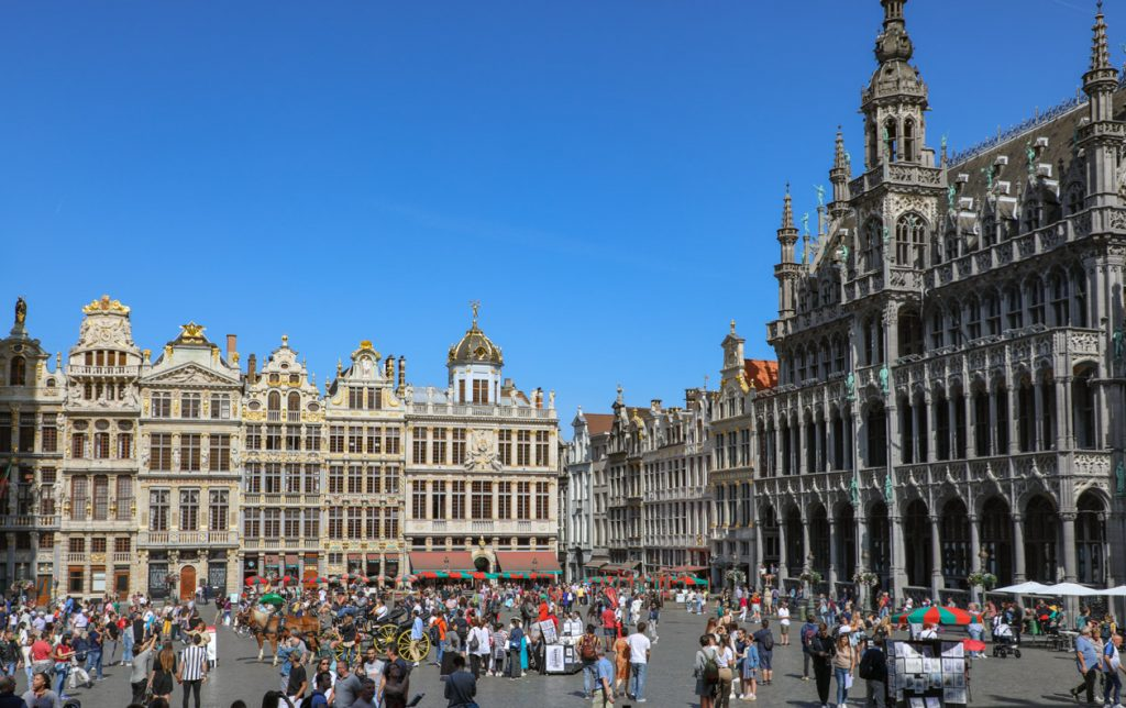 De inkanteling van de Franse Gemeenschap in Brussel: een onomkeerbaar proces?