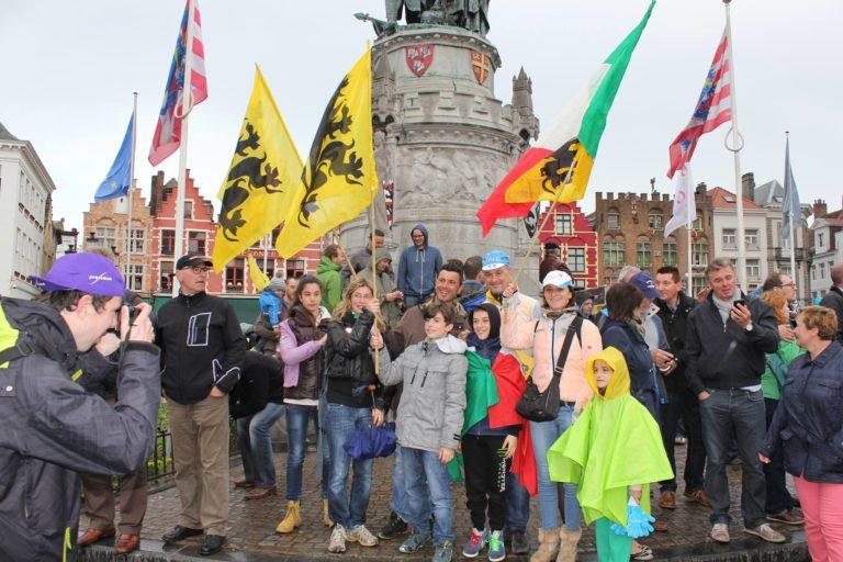 VVB - Brugge Oostkust