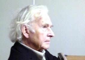Prof. dr. Eric Ponnette