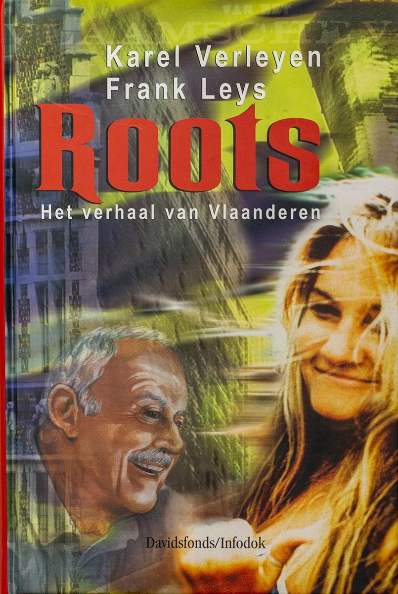 Roots het verhaal van Vlaanderen