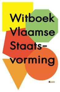 Witboek - Vlaamse Staatsvorming