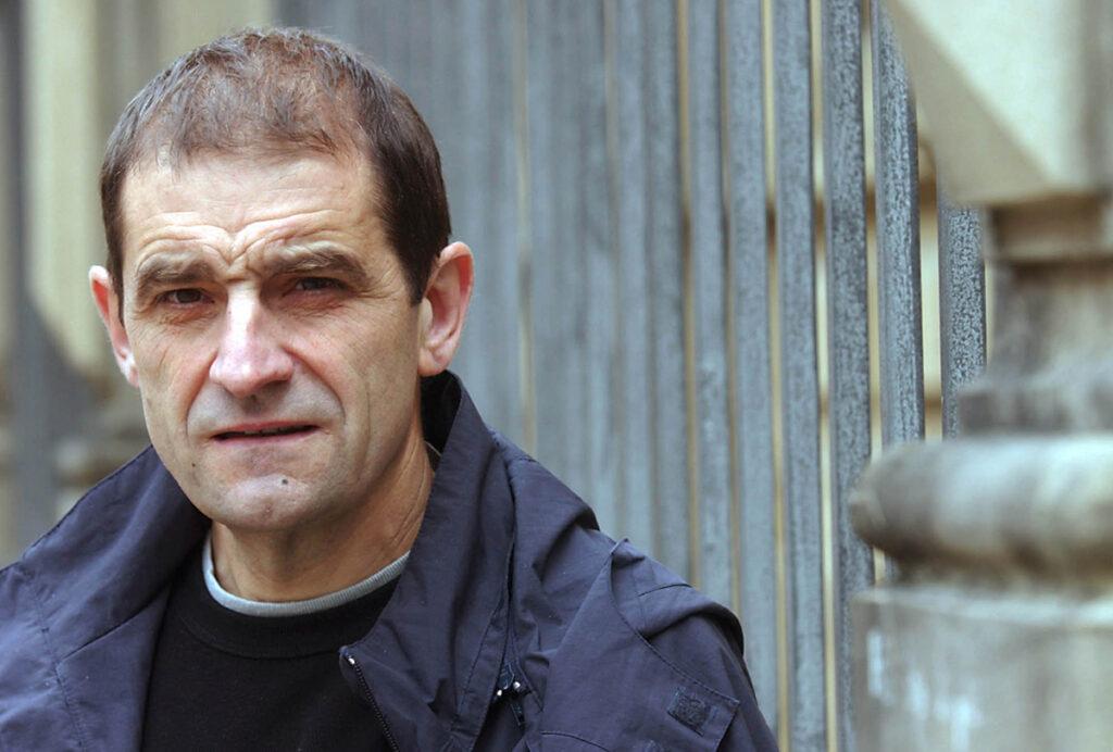 Jaione Jauregui, 'eindelijk' opgepakt?