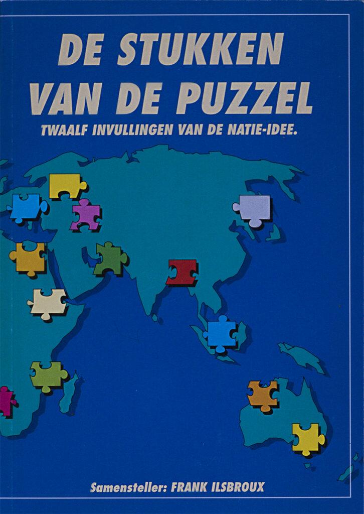 De VVB : van gevestigde natie naar onafhankelijkheid.