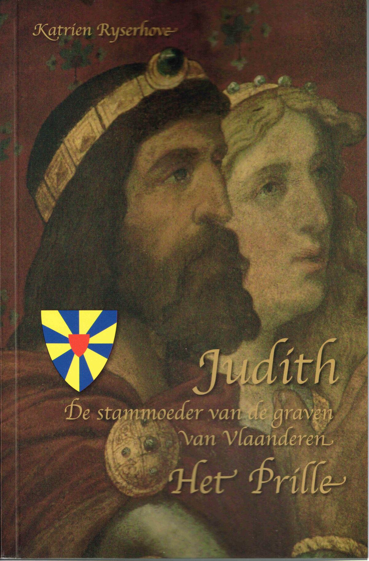 Judith - stammoeder van de Graven Van Vlaanderen