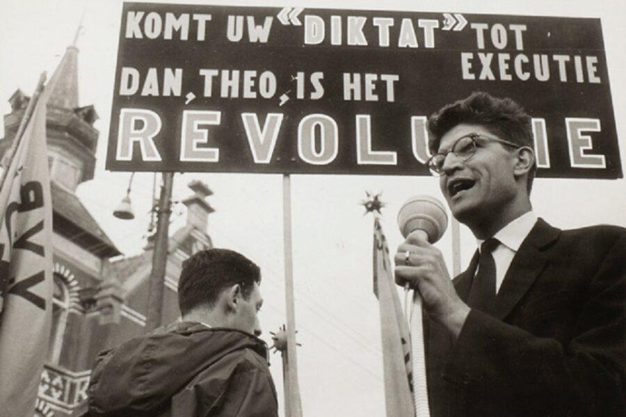Vlaamse beweging, sociale beweging