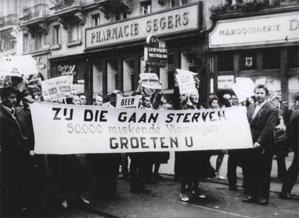 Een nieuw elan voor de Vlaamse sociale strijd ?