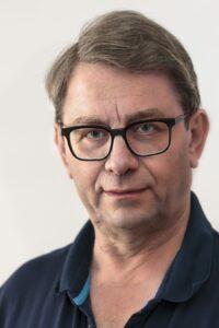 Francis Bruyninckx